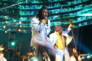 Earth, Wind & Fire Experience feat. The Al McKay Allstars